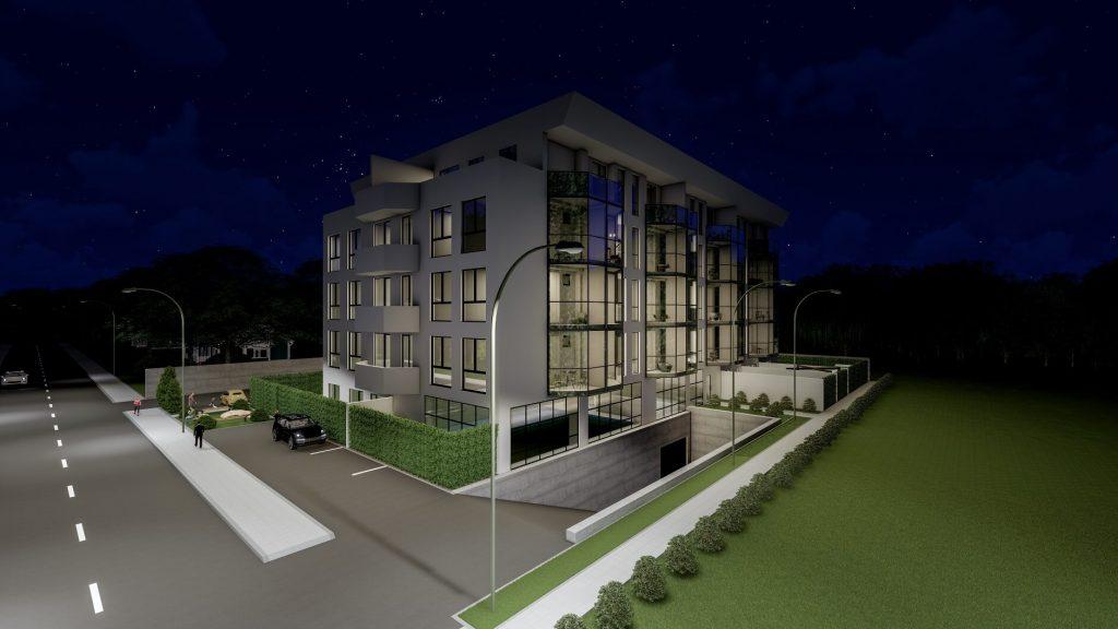 proiecte rezidentiale iasi charm