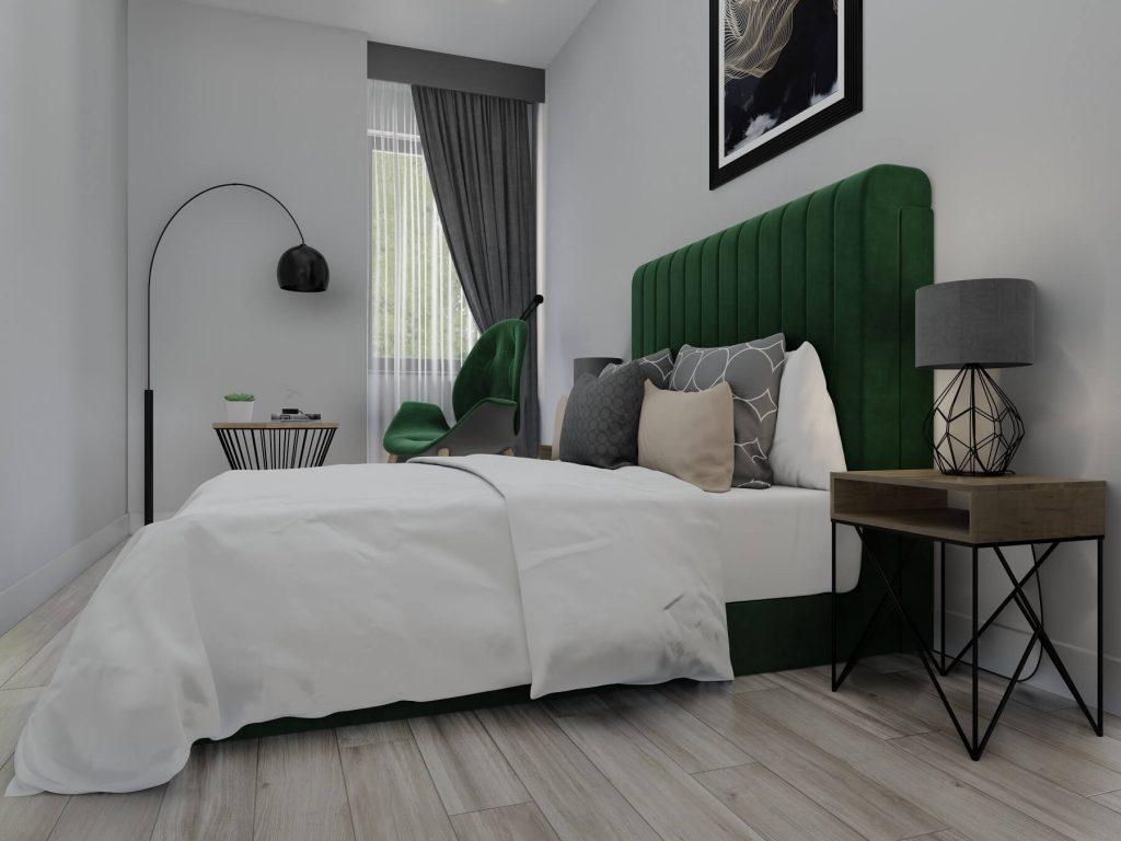 dormitor spatios apartament 2