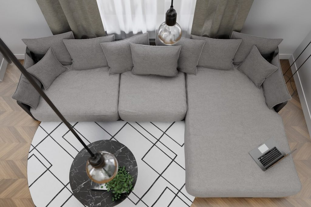 apartament cu sufragerie mare de vanzare copou iasi