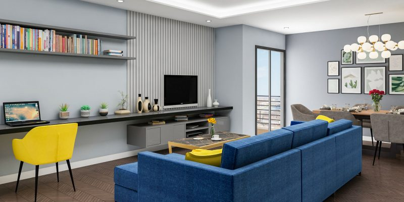 o sufragerie superba apartament 2 camere copou iasi